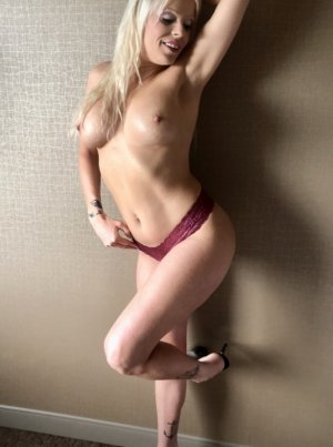 Audrine independent escort Culver City, CA