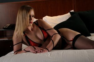 Klorane escorts services Oromocto, NB