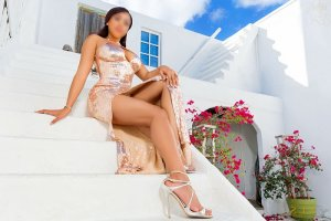 Anne-laure escorts in Coaticook