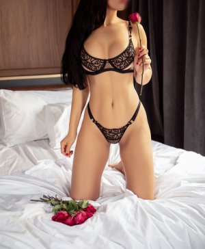 Mayline submissive escorts in Bettendorf