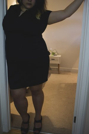 Brunislawa ssbbw escorts in Brock Hall, MD