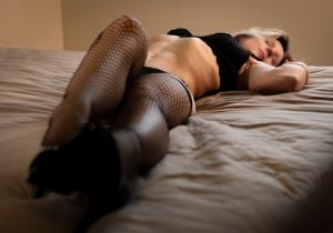 Anessa english personals Richmond TX
