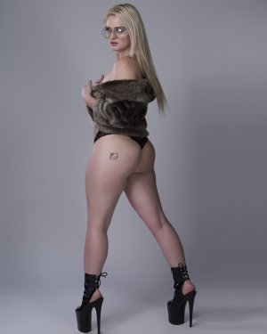Oirda ssbbw escorts in Pell City