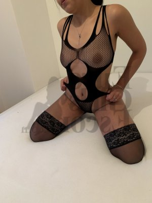 Mondane nuru massage in La Malbaie